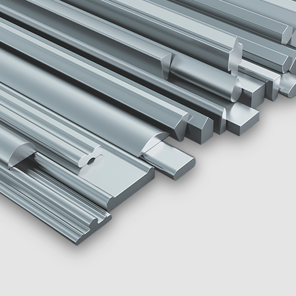 Stainless Steel & Nickel Alloy Profile Wires