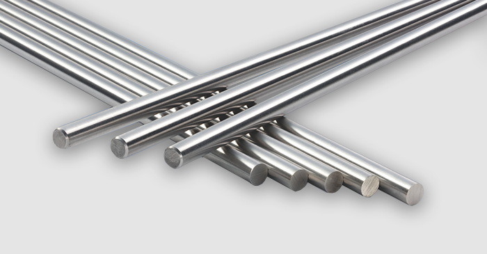 S S & High Nickel Alloy Bright Bars