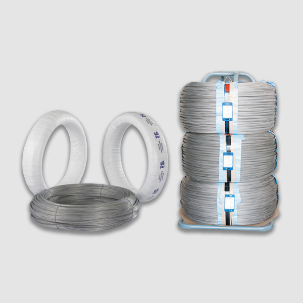 Stainless Steel Cold Heading Wires