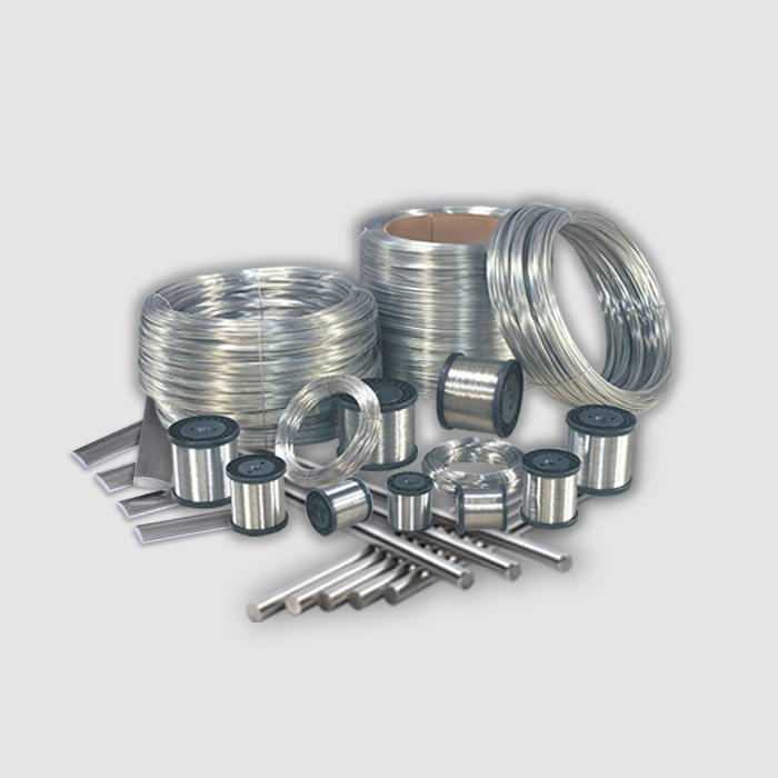 Stainless Steel Medical Wires, Bars and Profiles